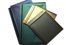 Colored Tiles / Colored Stainless Steel products