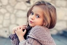 Nasze Małe Księżniczki :* / Sprawiają, że są naszymi najważniejszymi dziewczynami w życiu!