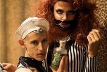 Absinthe Bizarre & Photo Shooting / Have a look at this wonderful pictures form our Absinthe Bizarre Artists and many more. www.absinthebizarre.ch