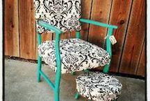 solo sillas / by luzmary quiceno cardona