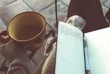 Hair. Tattoos. & Coffee.