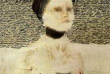★ M I X I N G   it   U P ★ / Make chance essential. - Paul Klee