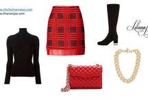 Looks de moda / Ideas de como vestir para cualquier ocasión.