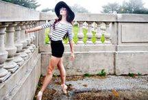 Ballet Zaida / Oliver Endhal ballerina photography. / by Dagny Ingle