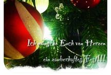 Christmastime / Alles fürs Fest!