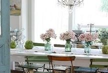 Dining rooms / eat.