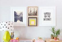 creative working spaces / create