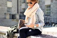 Street-style / Pasión por la moda