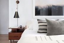 Bedrooms / The board for bedroom interior design, ideas and inspiration.