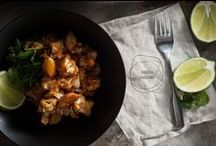 Chef it Up | Asian Cuisine / by Calvina Martin