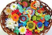 crochet / proyectos para hacer