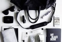 What's In My Purse / by Aisyah S.