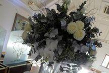 Flowers / Wedding and Venue Flowers