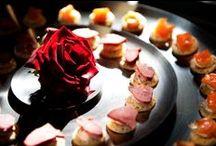 Food Glorious Food (& Drinks) / Weddings foods Drinks