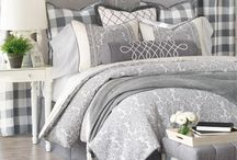 Bedrooms and Bedding