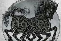 Medieval - Celtic Design