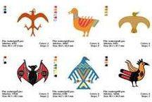 Symbols / Sigils