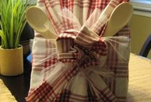 Gifts / by Judy Miller