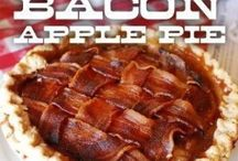 Bacon / by Judy Miller
