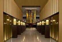 Interior Designer - André Fu / Incredible designs from internationally renowned interior designer André Fu.