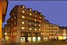 Widder Bar & Hotel Zürich / Die Widder Bar ist wie das ganze Haus - Sie finden nichts Vergleichbares. Diese einzigartige Bar ist ein Ort für Persönlichkeiten und Absinthe Liebhaber. www.greenvelvet.ch