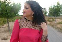 Mis looks / Todos mis outfits aquí y en mi blog.
