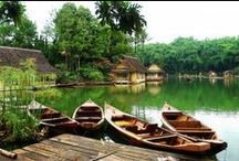 Indonesia / Nature, Beautiful , and Wonderful Indonesia