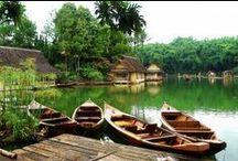 Indonesia / Nature, Beautiful , and Wonderful Indonesia