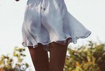 Cute Skirt / Skirts that make girls cute