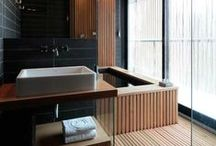 Inspiration - Japanese / For interiors with a Japanese style and inspiration