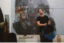 ★ L O C A L ★ / Art and artists on show and made in Cornwall