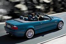BMW Driving Pleasure
