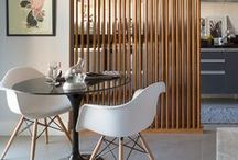 Room Dividers / Screens / The beautiful designs of room dividers, different shapes, styles and sizes.