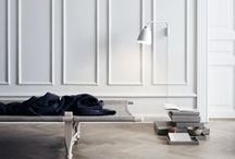 Panelling / Panelled rooms looking fantastic! A Pinterest board dedicated to panelled walls, interior design inspiration.