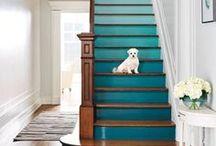 escadas [stairs]