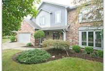 at home in hamilton county / homes and real estate for sale in carmel, fishers and noblesville indiana.