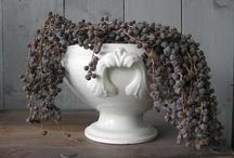 Porcelain /  Ironstone