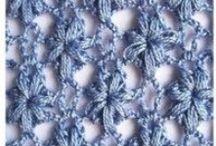 Croching & Knitting