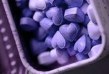 Purple Haze / 18-3718 TPX