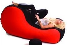Sofas / RIZAR Sofas sind vor allem für Wohnzimmer oder Lounge gedacht. Hier findest du ein Sofa, in dem du  nach einem anstrengenden Tag Ruhe findest.  Mehr braucht man wirklich nicht. In dem RIZAR Sofa Sitzsack  kannst du unheimlich  bequem sitzen oder liegen, so wie du es magst.