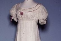 1810's Women's Evening Dresses