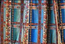 1840's Fabrics