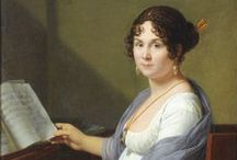 1800's Women's Hairstyles