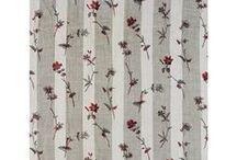 1830's Fabrics