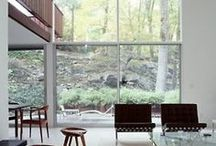 interior: living room