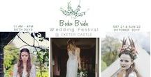 The Boho Barefoot Bride / Beautifully Bohemian Bridal Inspiration .  Be inspired at our BOHO BRIDE WEDDING FESTIVAL - arriving at EXETER CASTLE, NORTH DEVON on Sat 21 & Sun 22 OCT 2017  find out more: http://www.bluefizzevents.co.uk/the-boho-bride-wedding-festival-exeter-castle/  Fall in love with Croyde Beach Weddings. Marquee Beach Weddings . Coastal Weddings. Barefoot Bride.  http://bluefizzevents.co.uk/
