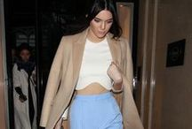 People SA | Kendall Jenner / A Pinterest board dedicated to Kendall Jenner. The it-girl in #Hollywood and on the catwalk.