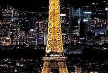 Paris & All Things Parisienne