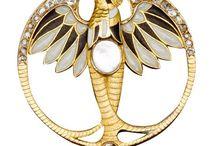 Jewellery and Gems