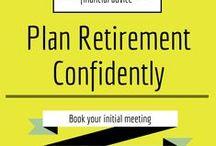 Retirement & Superannuation planning /  Quantum Financial provides award winning retirement & superannuation planning advice